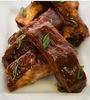 Hattie Marie's Texas Style BBQ & Cajun Kitchen