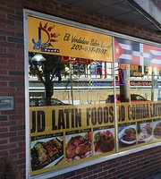 JD Latin Foods