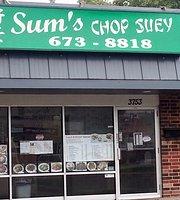Sum's Chop Suey