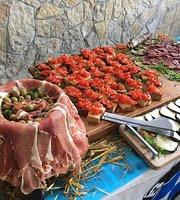 Caffetteria Kebabberia Montecarlo