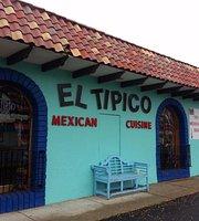 El Tipico Mexican Restaurant