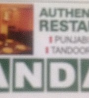 Nandan Authentic Vegetarian Restaurant