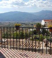 El Balcon Del Almanzora