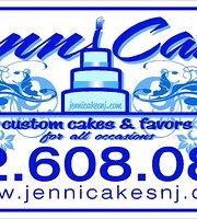 JenniCakes