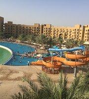 Lagoon Hotel & Resort