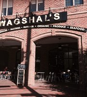 Wagshal's on New Mexico
