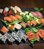 Yang Restaurant Sushi Bar