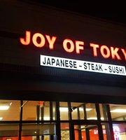 Joy of Tokyo