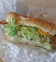 Crystal Creek Sandwich Co.