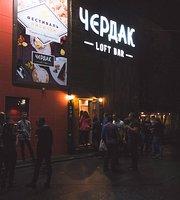 Loft-bar Cherdak
