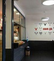 Ben Hamo Restaurant