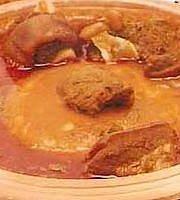 Aburi Guardens International & Soul Food Restaurant