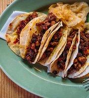 Tacos Chinampa