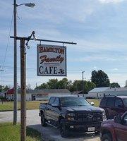 Hamilton Family Cafe