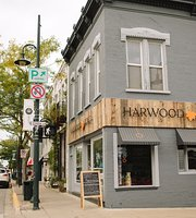 ‪Harwood Gold Cafe‬