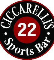 Ciccarellis Sports Bar