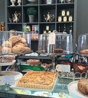 Eau Verte Cafe