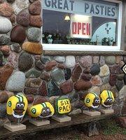 Rocks For Fun Cafe