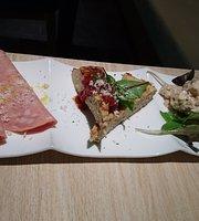 Italian Restaurant Al Vere