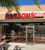 Parsons Seafood