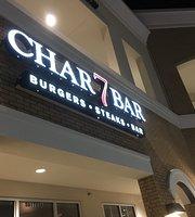 CharBar No. 7