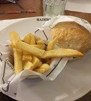 Madero Steak House Leblon