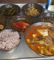 Haegwang Restaurant