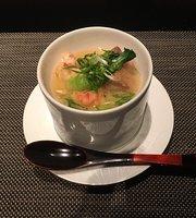 Japanese Restaurant Arima Kareki Xiv Arima Rikyu