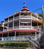 The Como Grill - The Historic Como Hotel Restaurant