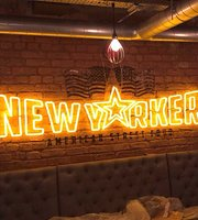New Yorker Diner