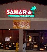 Sahara Mediterranean Food