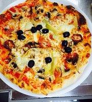 Pizzeria Mister Food