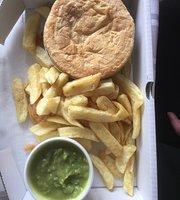 Radcliffe Fish Bar