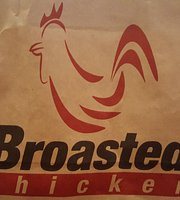 Broasted Chicken