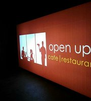 Open Up Cafe & Restaurant