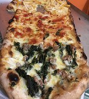 Pizzeria Taxi