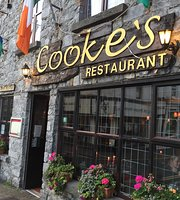 Cookes Restaurant & Wine Bar