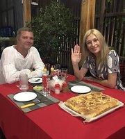 Ресторан Калинка Restaurant