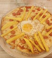 Restaurante Pizzeria Gabel´la