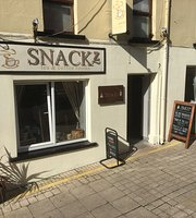 Snackz Sandwich Bar
