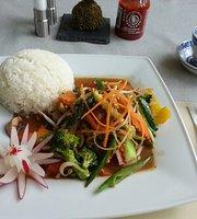 AnSa Vegan-Vietnamesisch