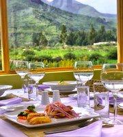 Quinoa Restaurant
