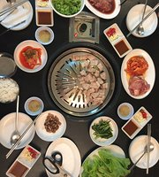 Gangnam Korean Bbq Buffet