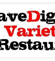 GraveDiggerz' Variety & Restaurant