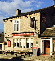 The Peels Arms