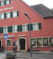 Gasthof Metzgerei Hirsch