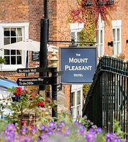 Mount Pleasant Restaurant and Bar