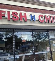 Ida's Fish N Chip