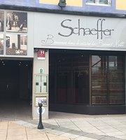 Restaurant Schaeffer Le Saint Georges