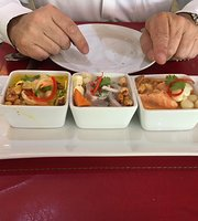 Ica Cocina Peruana